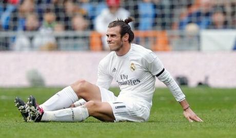 5 điểm tối của Real Madrid năm 2017: Chất lượng bộ phận y tế tệ hại