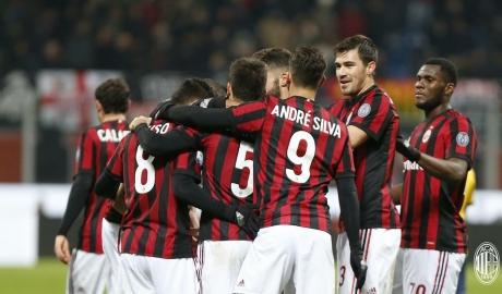 Hạ Inter sau 120 phút kịch chiến, Milan vào bán kết Coppa Italia