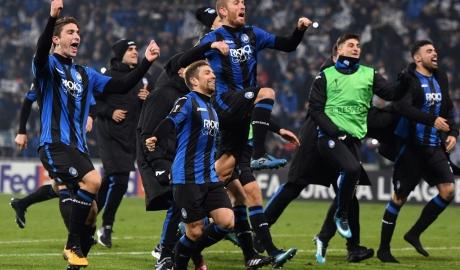 Đội hình tiêu biểu Serie A 2017: Sau Juventus và Napoli là… Atalanta