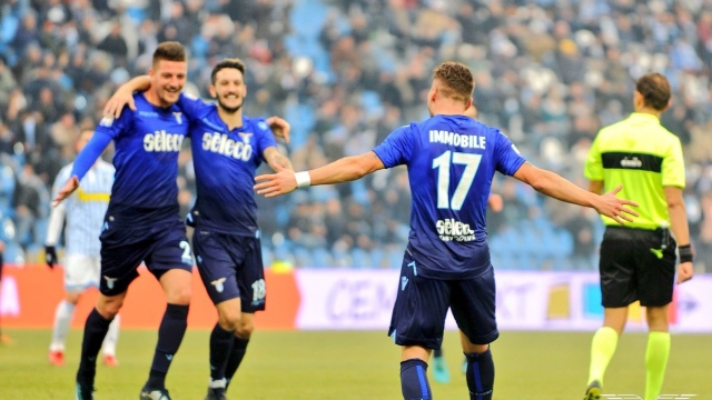 Serie A 2017/18: Top 5 bàn thắng đẹp nhất vòng 20