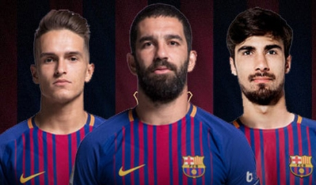 Barca đổi... 8 ngôi sao lấy Coutinho