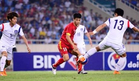 U23 Việt Nam – U23 Hàn Quốc: Cần một tinh thần quả cảm