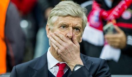 Lộ diện HLV sẽ thay thế Wenger ở Arsenal