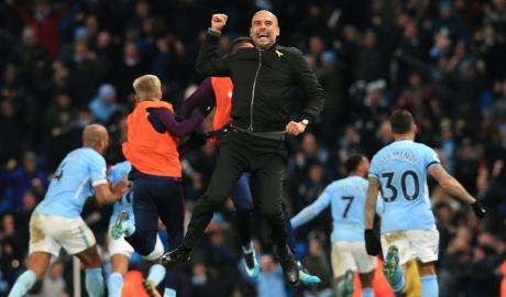 Man City trên đường phá vỡ 5 kỷ lục Ngoại hạng Anh