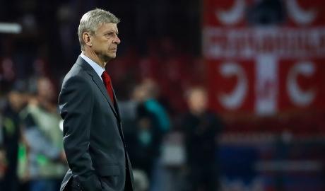 Wenger vẫn sẽ gắn bó với Arsenal