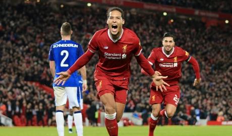Chặn được Man City, chỉ có thể là kẻ dị thường Liverpool