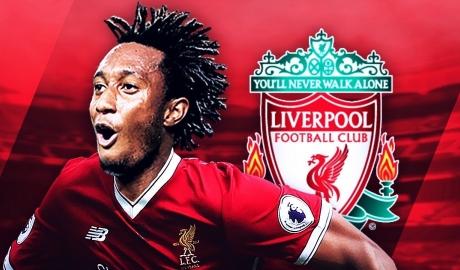 Mua thêm 'máy chạy', Liverpool duyệt chi 50 triệu bảng