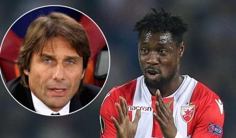 Chelsea bổ sung 'hỏa lực': Lộ diện 3 mục tiêu được Conte nhắm đến