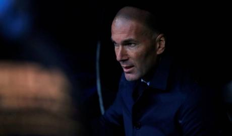 9 lý do Real Madrid sa sút trầm trọng: Zidane quá bảo thủ