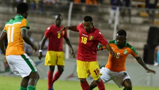 Nhận định bóng đá Morocco vs Guinea, 23h30 ngày 17/01 (Bảng A vô địch Các quốc gia châu Phi 2018)