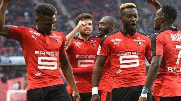 Nhận định bóng đá Lille vs Rennes, 1h00 ngày 18/1 (Vòng 21 giải VĐQG Pháp 2017/18)
