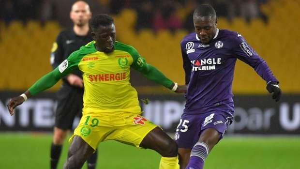 Nhận định bóng đá Toulousse vs Nantes, 1h00 ngày 18/1 (Vòng 21 giải VĐQG Pháp 2017/18)