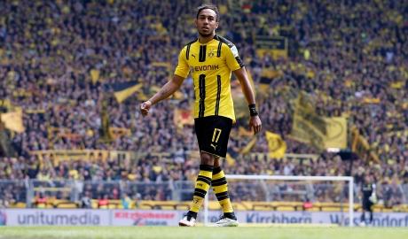 Lương duyên Dortmund & Aubameyang: Giờ chia tay đã điểm