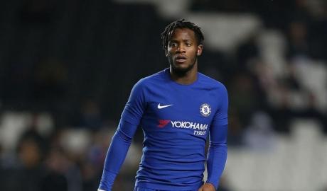 Bán Aubameyang, Dortmund nhắm người thừa của Chelsea thay thế