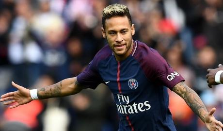 Hợp đồng giữa Neymar và PSG không có điều khoản phá vỡ
