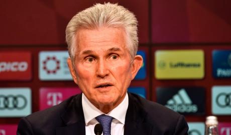 Heynckes chỉ trích Aubameyang, cảnh báo Barca