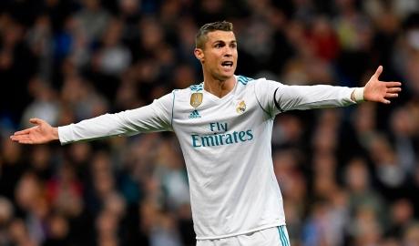 Ba cái tên khiến Ronaldo thi đấu tệ hại