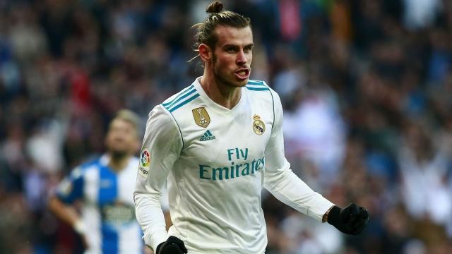 Real Madrid 7-1 Deportivo (Vòng 20 La Liga 2017/18)
