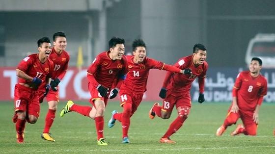 Nhận định bóng đá U23 Việt Nam vs U23 Uzbekistan, 15h00 ngày 27/1 (Chung kết U23 châu Á 2018)