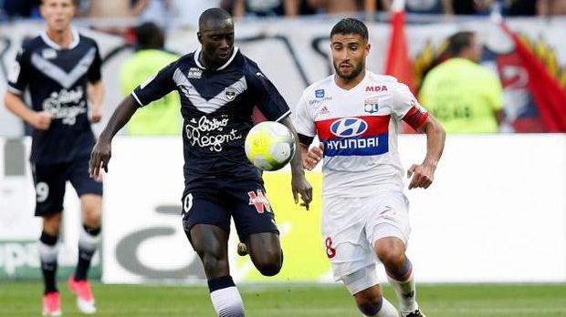 Nhận định bóng đá Bordeaux vs Lyon, 23h00 ngày 28/1 (Vòng 23 Ligue 1 2017/18)