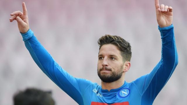 Top bàn thắng đẹp nhất vòng 22 Serie A 2017/18