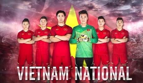 4 hạt giống hứa hẹn là trụ cột mới của U23 Việt Nam