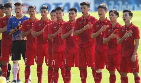 Đội hình lý tưởng của U23 Việt Nam vào năm 2020
