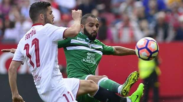 Nhận định bóng đá Sevilla vs Leganes, 3h30 ngày 8/2 (Lượt về bán kết cúp nhà Vua Tây Ban Nha 2017/18)