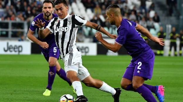 Nhận định bóng đá Fiorentina vs Juventus, 2h45 ngày 10/2 (Vòng 24 Serie A 2017/18)