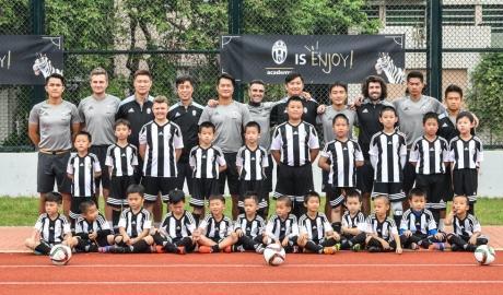 Juventus sẽ mở học viện tại Việt Nam