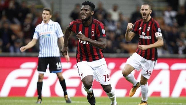 Nhận định bóng SPAL vs Milan, 21h00 ngày 10/2 (Vòng 24 Serie A 2017/18)