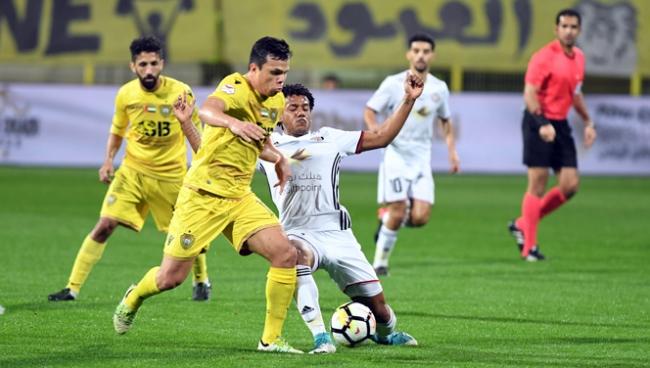 Nhận định bóng đá Al Wasl vs Al Sadd, 22h00 ngày 13/2 (Bảng C Champions League 2017/18)