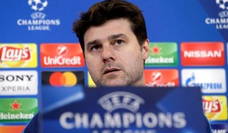 HLV Pochettino: 'Tottenham xứng đáng có chiến thắng trước Juventus'