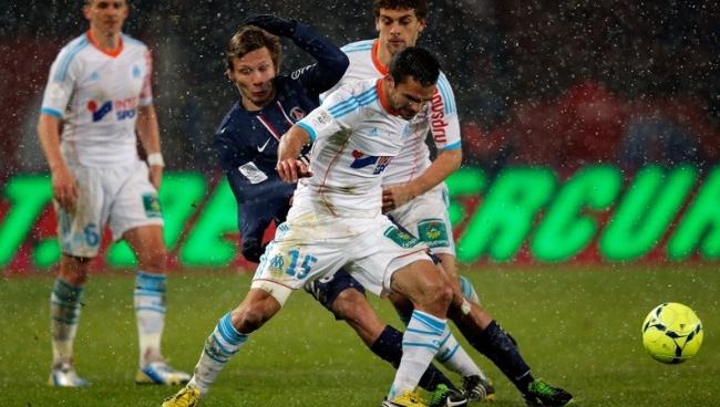 Nhận định bóng đá Marseille vs Sporting Braga, 01h00 ngày 16/02 (Vòng 1/16 Europa League 2017/18)
