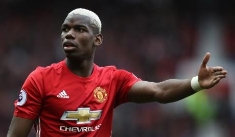 Pogba hối hận vì gia nhập M.U