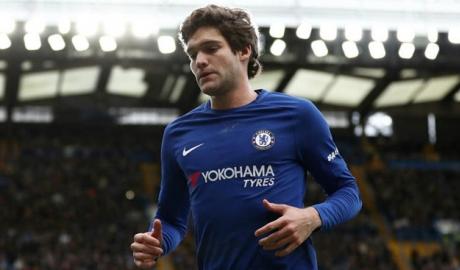 Chelsea đón tin vui trước khi gặp Barca ở Champions League