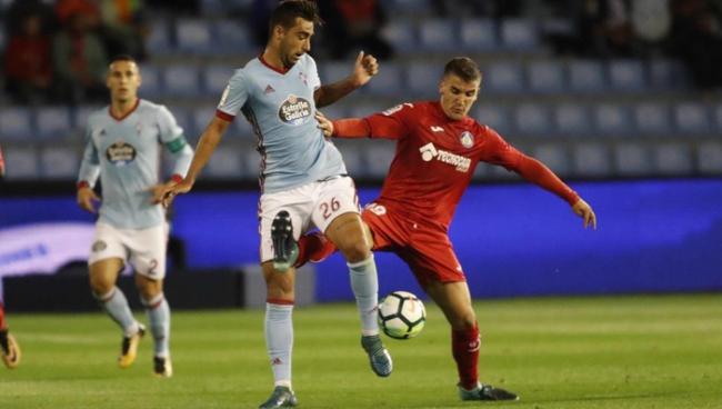 Nhận định bóng đá Getafe vs Celta Vigo, 3h00 ngày 20/2 (Vòng 24 La Liga 2017/18)