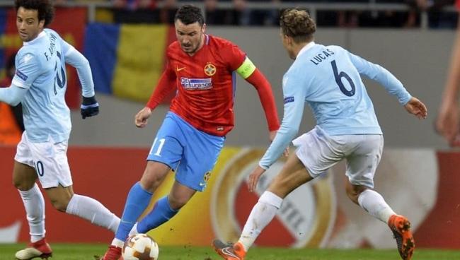 Nhận định bóng đá Lazio vs Steaua Bucarest, 1h00 ngày 23/02 (Lượt về vòng knock-out Europa League 2017/18)