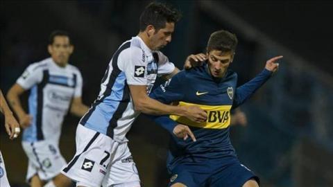 Nhận định bóng đá Alianza Lima vs Boca Juniors, 07h30 ngày 02/03 (Vòng bảng Copa Libertadores 2018)