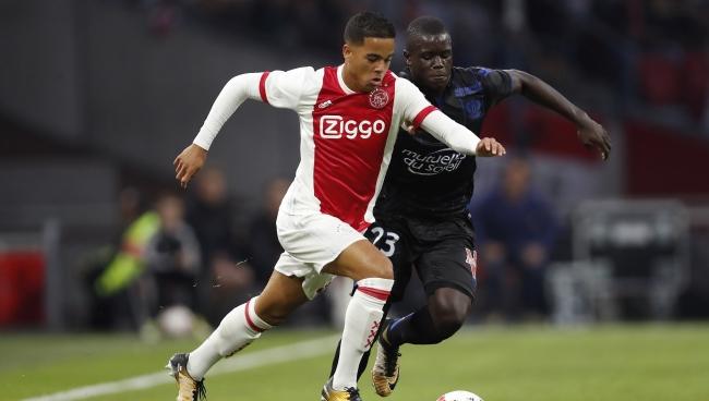 Nhận định bóng đá Vitesse vs Ajax Amsterdam, 21h30 ngày 03/03 (Vòng 26 VĐQG Hà Lan 2017/18)