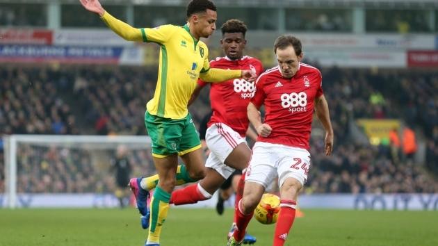 Nhận định bóng đá Norwich City vs Nottingham Forest, 2h45 ngày 7/3 (Vòng 36 hạng Nhất Anh 2017/18)