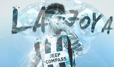 Paulo Dybala chính thức chạm mốc 100 bàn thắng trong sự nghiệp