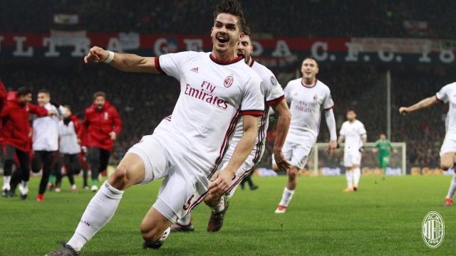 Genoa 0-1 AC Milan (Vòng 28 Serie A)