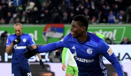 Vòng 27 Bundesliga: Schalke thắng trận thứ 5 liên tiếp