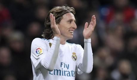 Real ưu tiên tìm người kế tục Modric