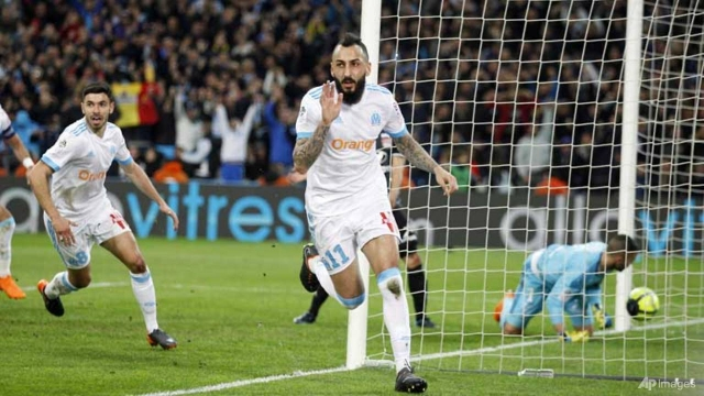 Marseille 2-3 Lyon (Vòng 30 Ligue 1 2017/18)
