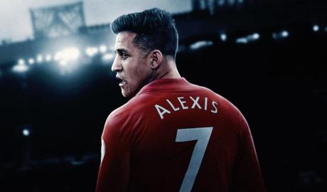Sự thật đằng sau phong độ sa sút của Alexis Sanchez