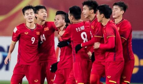 Tiền thưởng của U23 Việt Nam tăng vượt ngưỡng 50 tỷ đồng