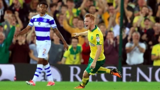 Nhận định bóng QPR vs Norwich City, 21h00 ngày 2/4 (Vòng 40 hạng Nhất Anh 2017/18)