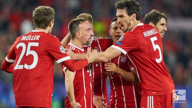 5 bàn thắng đẹp nhất vòng 28 Bundesliga